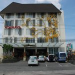 Hotel The Atanaya