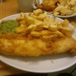 Kay's Fish & Chips