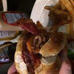 Old World Burger