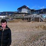 The beach house !!!