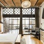Brondo Architect Hotel Foto
