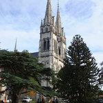 Cathedrale Notre-Dame-de-l'Annonciation