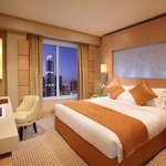 Foto de Emirates Grand Hotel