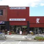 Papertown Grill