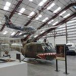 Aircraft at Pima Air Museum