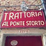 Photo of Al Ponte Storto Osteria con Cucina