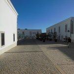 Hotelgelände/Innenhof des Fortaleza