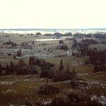 LIbby Flats, Snowy Range 1970s