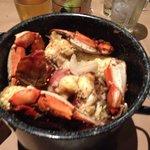 Photo de Bo Brooks Crab House