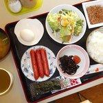 Photo de Hotel Tosaji