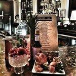 Brimstone Bar