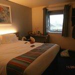 chambre 420