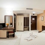 Splendid Hotel, Mamaia - Double room Lake view