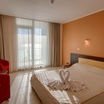 Splendid Hotel, Mamaia - Double room Lake view