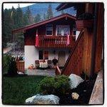 Beautiful Haus Hanika