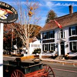 From the Griswold Inn