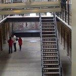 Inside Cork Prison