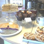 Cakes, pies, muffins Oh My! @ Richy's Bar and Bistro