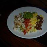 Great salad!