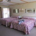 camera del motel