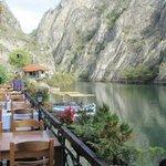 Hotel Canyon Matka