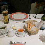 Beer and Wine with Bread Starters