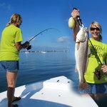 Redfish Action