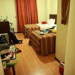 サン アウグスティン エル ドラド ホテル     Ave El Sol 395, クスコ, ペルー