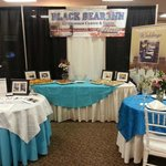 Wedding Show booth