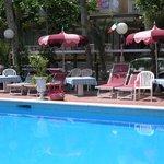Hotel Fabius Foto