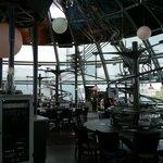 Schwerelos - Das Achterbahn-Restaurant Foto
