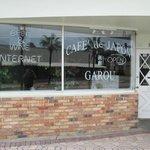 Cafe du Japon (storefront)