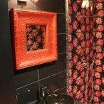 gypsy room bathroom