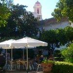 Plaza de las Flores de Estepona III