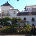 Plaza de las Flores de Estepona IV