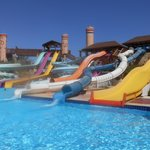 Foto di Sea Beach Aqua Park Resort