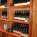 Wine at Ravine