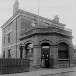 Rock Station 1888