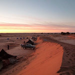 Bivouacs & Camel Trekking in Morocco