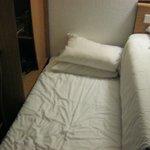 Troisième lit