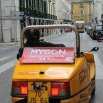 GoCar Lisbon - enjoy the city