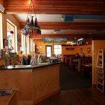 Ed's Restaurant