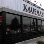 The new Kaufmanns