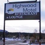 Highwood Motel Foto
