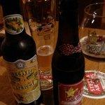 Birre e ancora birre ;)