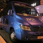 Vehiculo Transfer