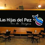 Photo of Las Hijas Del Pez