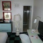 Room 450