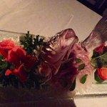 Almyra gourmet restaurant