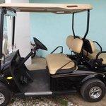 street legal carts